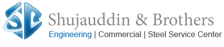 Shujauddin & Brothers ( Commercial Division ) Logo